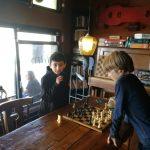 Parsa op het 8e Apeldoorns  Kroegloperstoernooi