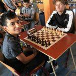 Open Gouds Jeugdschaak-   kampioenschap